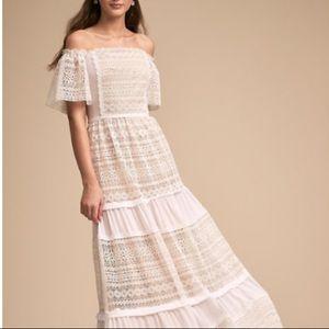 BHLDN Shiloh Dress